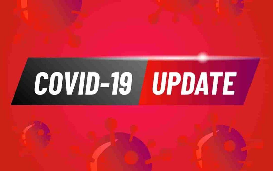 Reprise de service & plan de prévention contre le COVID-19